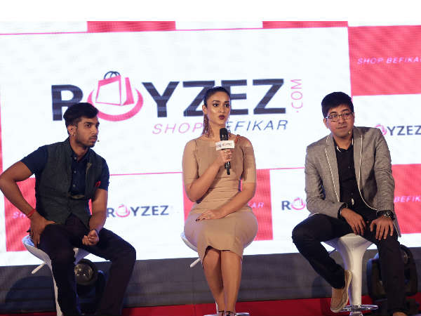 Lifestyle Shopping Portal Royzez Launched Online in India