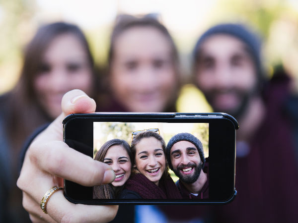 'Selfie' teaching going mainstream, any takers?