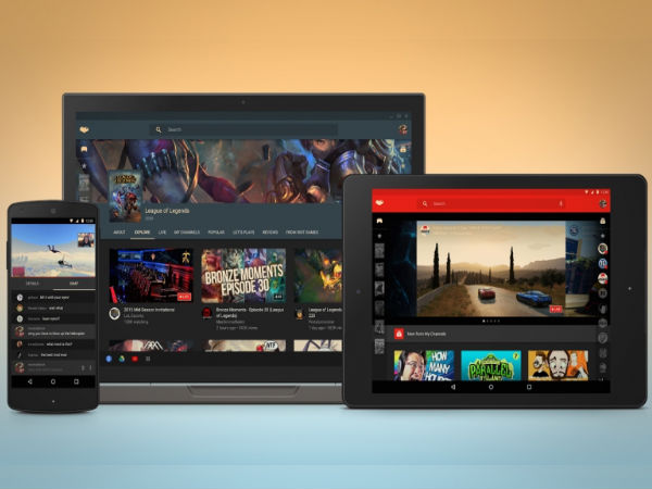 Google launches YouTube Gaming: An e-sports arena to rival Twitch