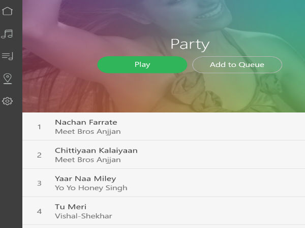 Saavn Launches for Windows 10, Bringing Music to Millions of New Users