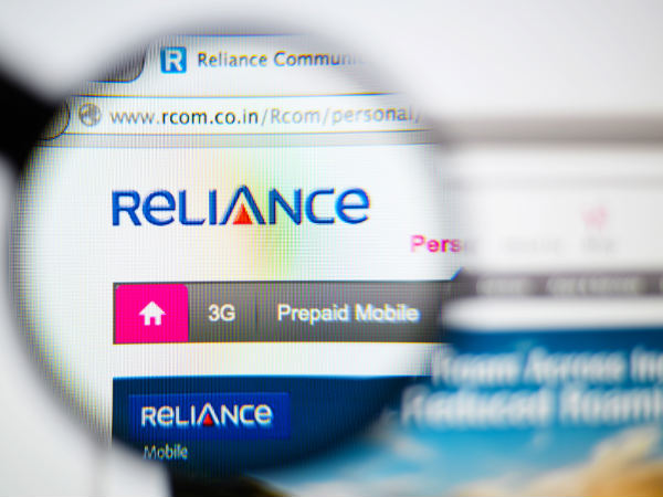 Reliance partners Jasper to deliver Internet of Things across India