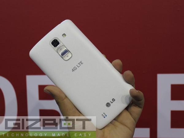 LG's head denies rumors around 'Super Premium' phone