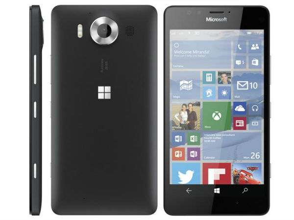 Microsoft Lumia Talkman & Cityman smartphones spotted in leaked photos