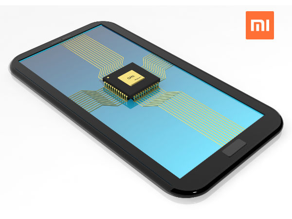Xiaomi To Release Two Of Its Own Chipsets By 2016