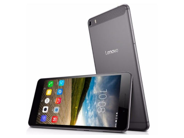 Lenovo Phab Plus launched with 6.8inch Display: Specs and More