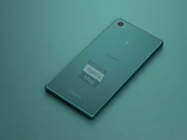 Sony to Launch Three New Smartphones on Sept. 2