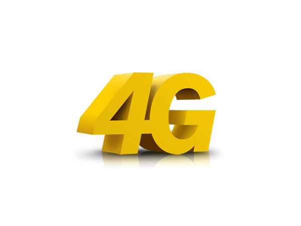 Vodafone announces 4G LTE service in India