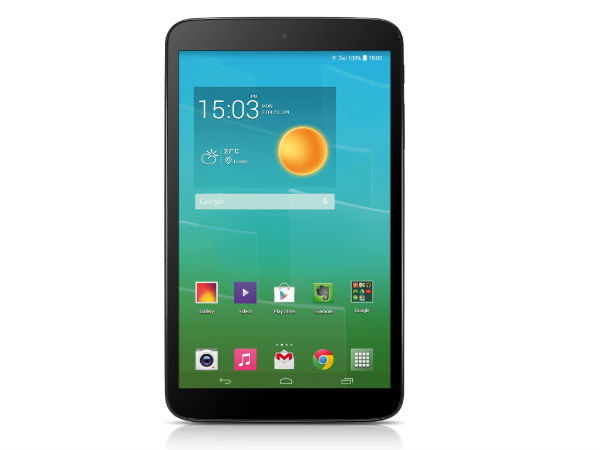Alcatel Onetouch Pop 8S Comes in India at Rs 10,499