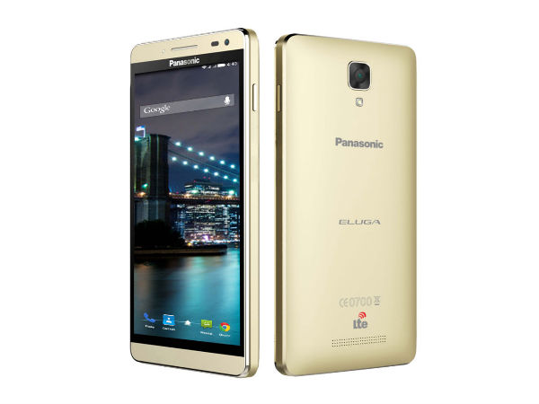 Panasonic T45 4G: Buy At Price of Rs 6,950