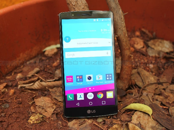 LG G4 Pro Tipped: To Sport 5.8 inch QHD Display and Unique Camera