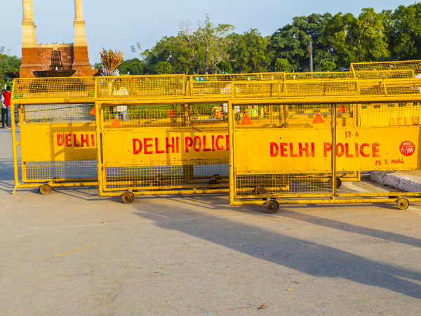 With this new mobile app, Delhi Police is now just one touch away