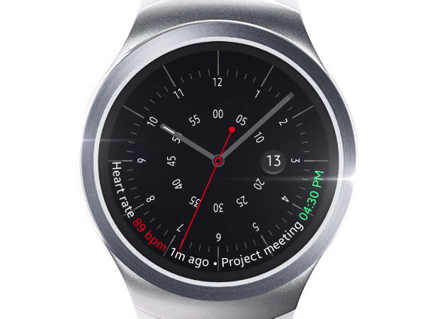 Samsung Gear S2, S2 Classic Get FCC Approval right before IFA 2015