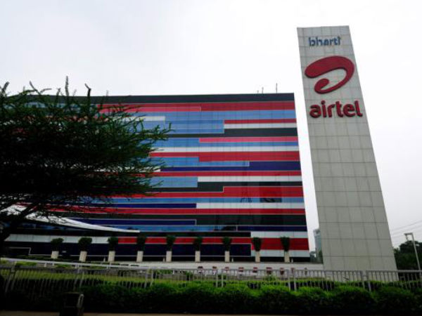 Airtel join hands with SK Telecom