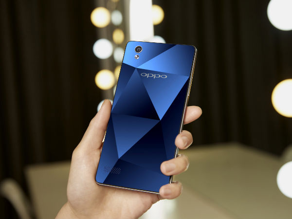 Oppo Mirror 5 Comes to India at Rs 15,990