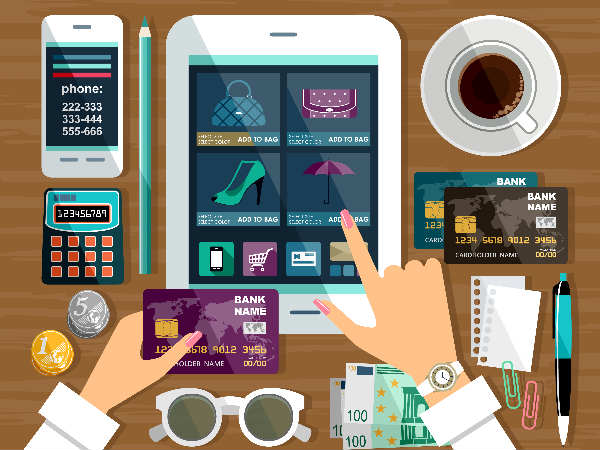 Shopping via Smartphones to cross $40 million by 2016: Study