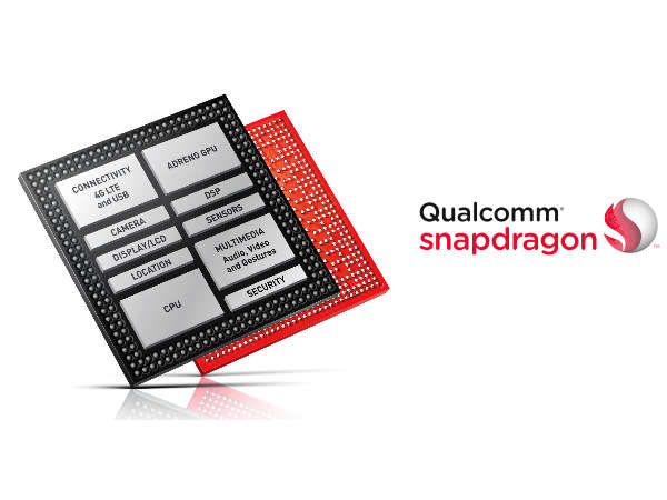Qualcomm Announced 64-Bit LTE Supported Snapdragon 616 SoC