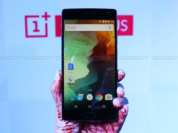 OnePlus 2 Will be Available on Amazon India starting today