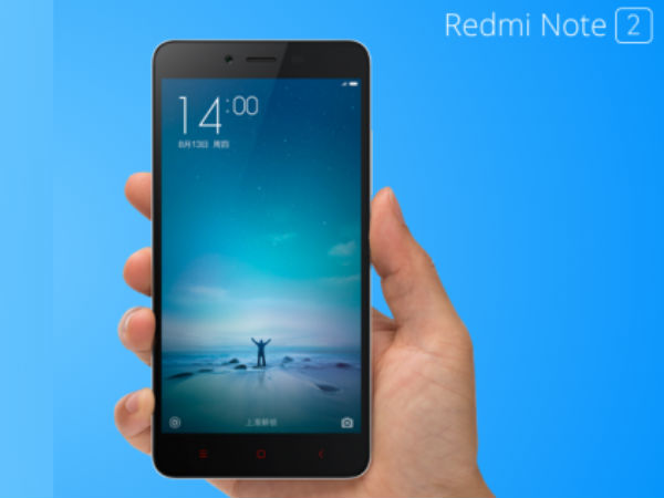 Xiaomi Redmi Note 2 vs YU Yureka Plus: Mi or YU?