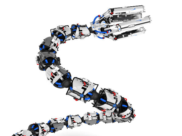 Indian scientists developing snake robot