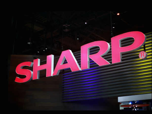 Sharp: September 3