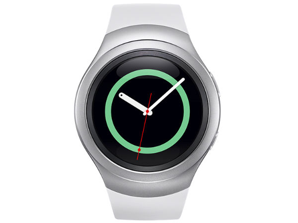 Samsung Gear S2 unveiled: First smartwatch to feature an e-SIM!