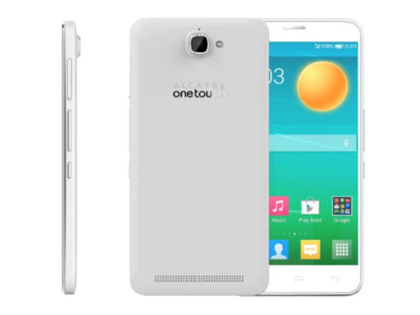 Alcatel OneTouch Flash smartphone launch to happen on September 22