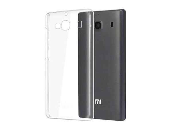 Groovy Back Cover for Xiaomi Redmi 2 Prime at Rs.79 Only
