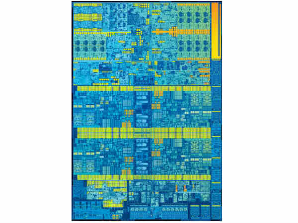 Intel Introduces 6th Generation Intel Core M Processor