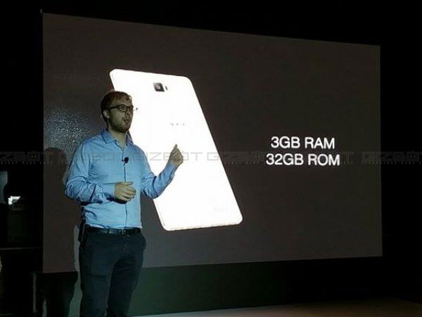 Oppo R7 Plus and R7 Lite launched in India: Quite a looker!