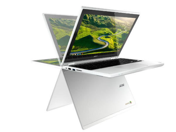 IFA 2015: Acer Announces Its First Convertible 'Chromebook R 11'