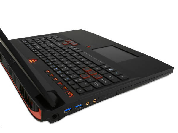 IFA 2015: Acer Unveils Two High-End Gaming Predator Notebooks