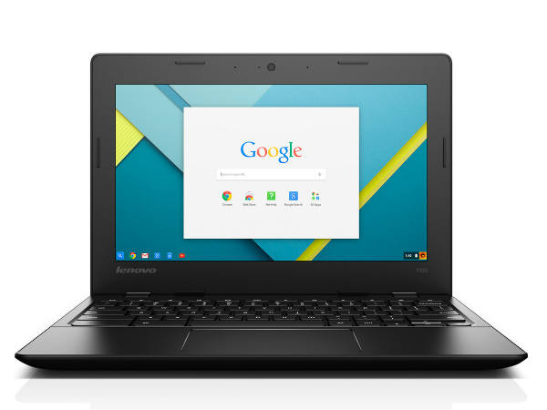 IFA 2015: Lenovo Announces Latest Chromebook 100S and IdeaPad 100S