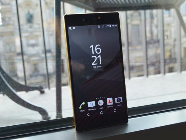 Sony Xperia Z5 Premium: Features/Specifications