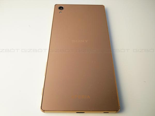 IFA 2015: Sony Xperia Z5 Premium Launched with 4K TRILUMINOS Display