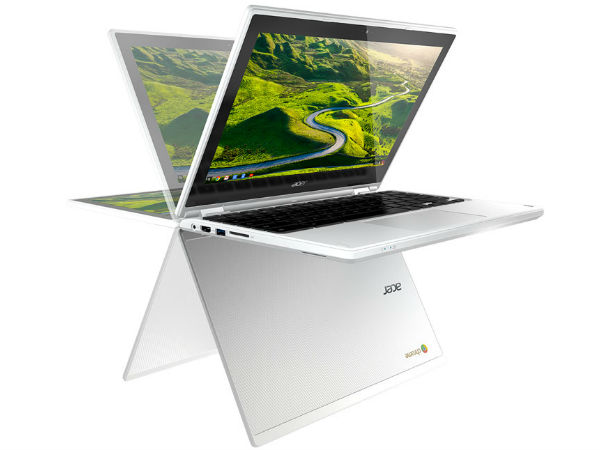 Acer Chromebook R11: Announced At IFA 2015