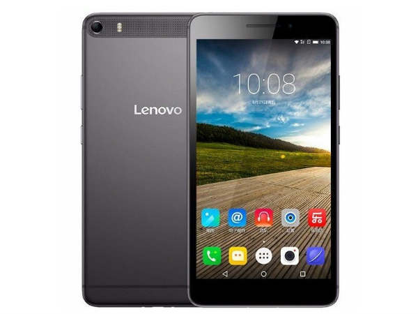 Lenovo Announces Phab And Phab Plus Phablets At IFA 2015