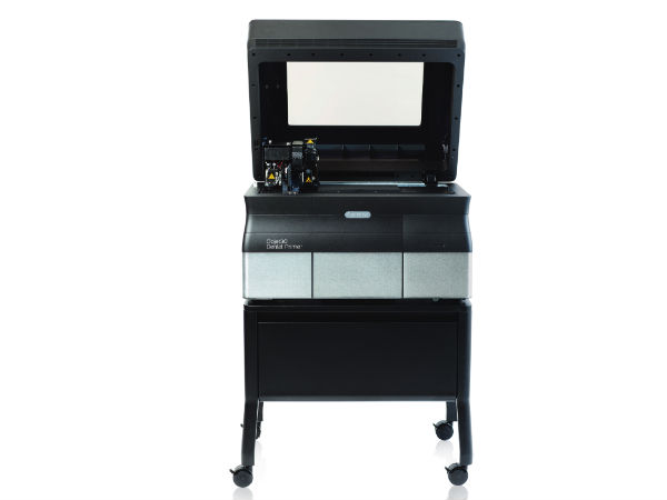 Stratasys Asia Pacific Launched Objet30 Dental Prime 3D-Printer