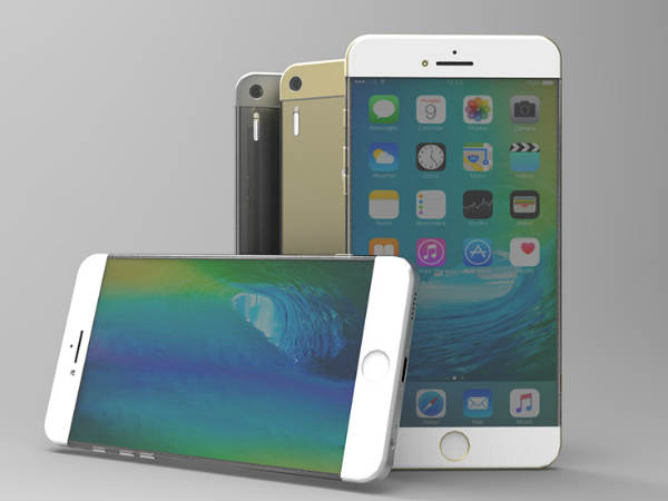 Apple To Use Ultra-Thin Glass-On-Glass Display Technology For iPhone 6