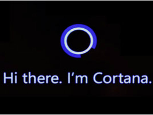 Cortana Comes to India, Now Available for Windows 10