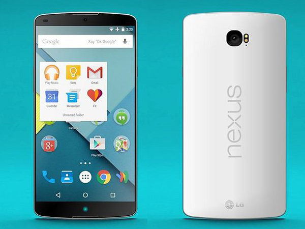Buckle up as Google Nexus devices are coming on the 29th of September