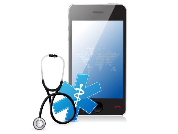 New app to address healthcare needs