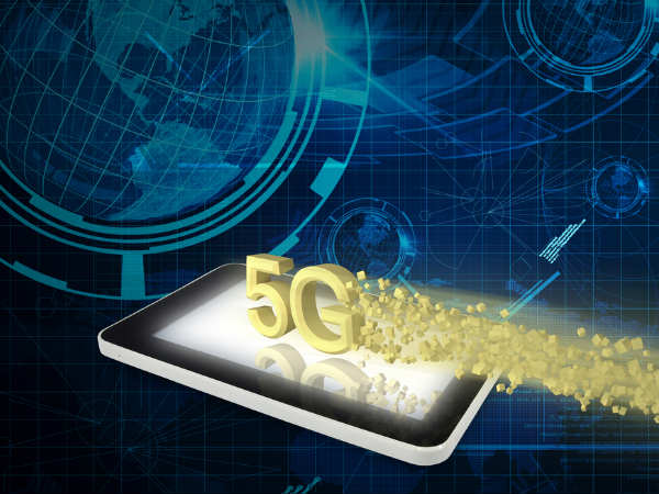5g technology When the 5g wireless standard hits the mainstream, our home internet speeds have the potential to be so fast that we'll be downloading 4k movies, games, software, and any other large form of content at a fraction of the time we're used to.