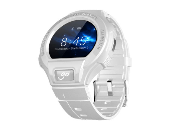 IFA 2015: Alcatel Pulled the Wraps of Go Watch and Xess Tablet