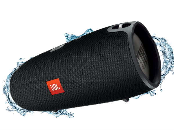 JBL Xtreme: Announced at IFA 2015
