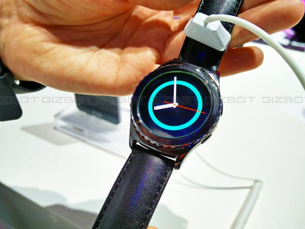 Samsung Gear S2 Classic First Impression