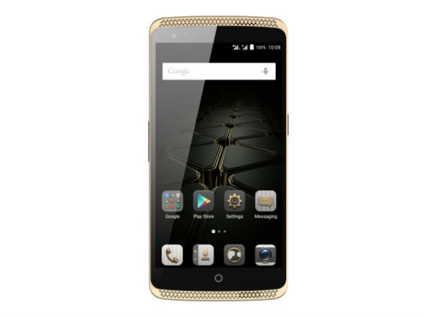 ZTE announces global launch of the Axon Elite