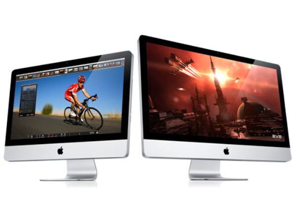 Apple mulling to launch a refreshed 4K 21.5-inch Mac this October