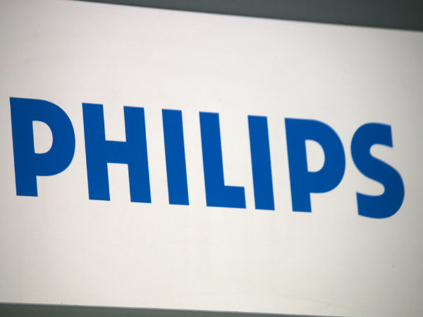 Philips unveils new healthcare products, some made in India