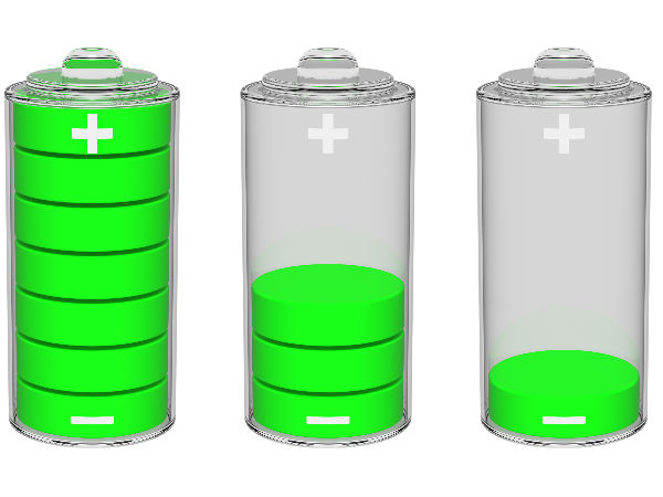 New 3D nano-material can enhance battery storage