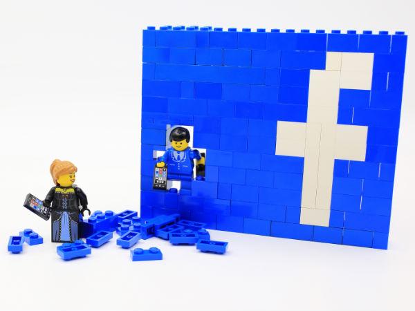 Delete partner on Facebook, get mojo back